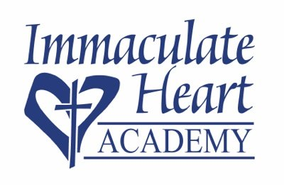 Immaculate Heart Logo